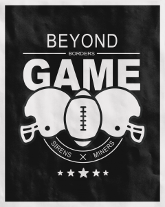 beyond borders warschau spiel poster